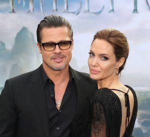 Angelina Jolie et Brad Pitt, un nouveau scandale à Hollywood.