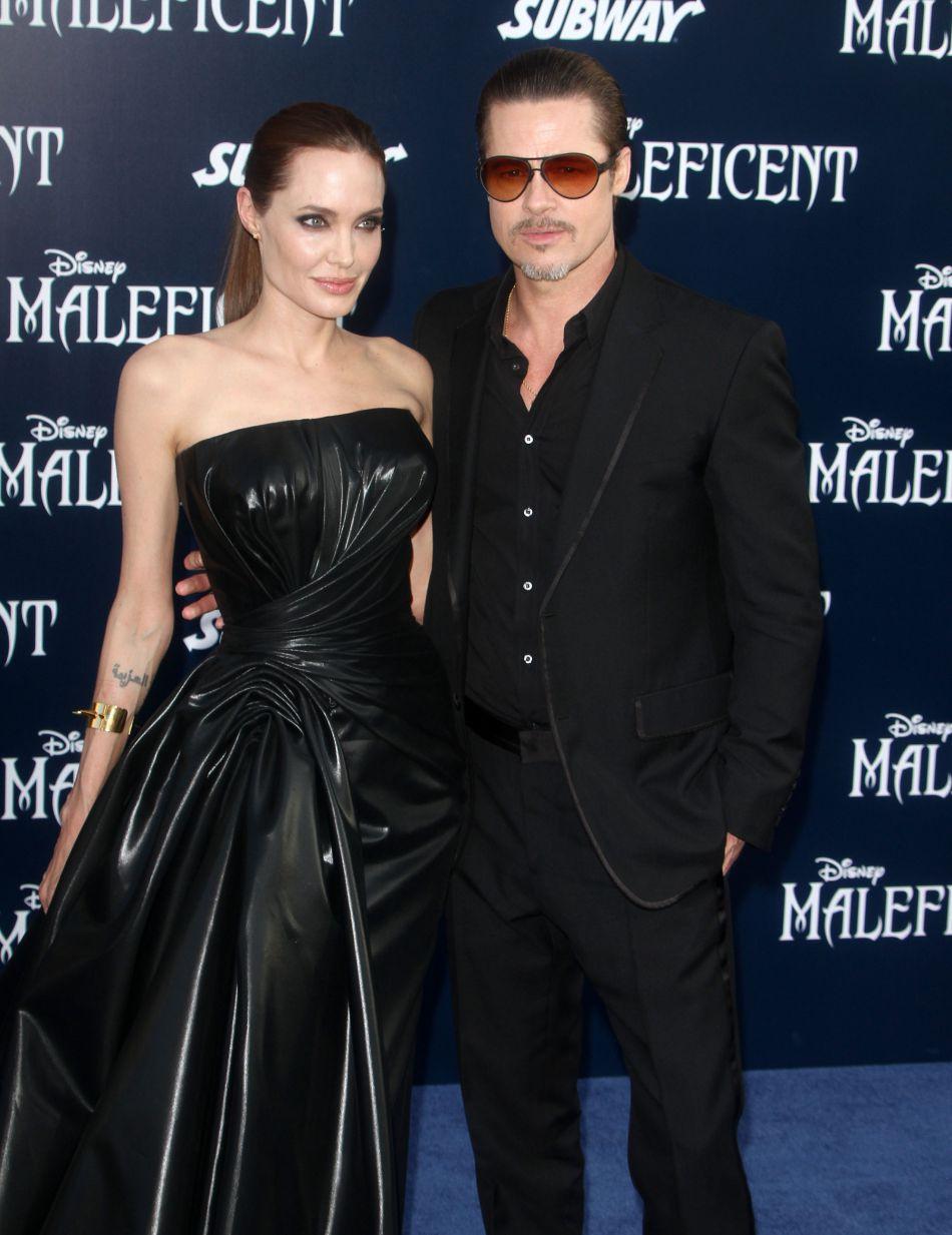 Angelina Jolie et Brad Pitt, les révélations sur leur relation se multiplient.