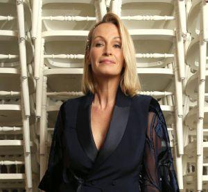 Estelle Lefébure : bisous, câlins et tendresse avec son fils Giuliano