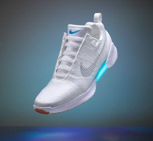 Nike met en vente ses chaussures autolaçantes en France