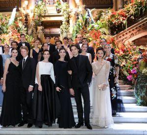 Gala d'Ouverture de l'Opéra de Paris : une soirée 5 étoiles