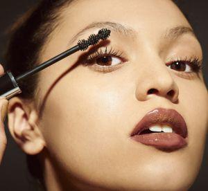 Maquillage : 4 manières de bien appliquer son mascara