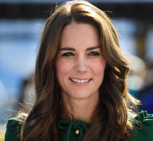 Kate Middleton : robe de luxe, sushis et rigolade, tout se passe bien au Canada
