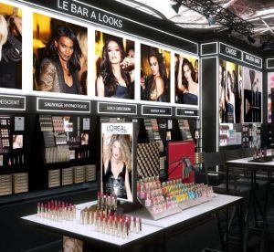 L'Oréal Paris : une première boutique make-up pour la marque