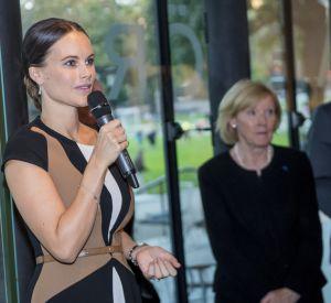 La princesse Sofia a assuré un engagement officiel sans son mari Carl-Philip.
