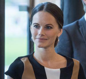 Sofia de Suède : plus simple que Kate Middleton, elle séduit en robe Zara