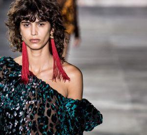 Paris Fashion Week 2017 : ce qu'il faut retenir du show Saint Laurent