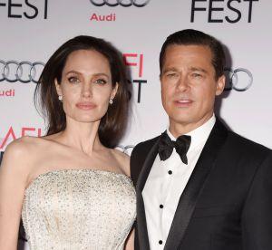 Angelina Jolie : son plan machiavélique pour détruire Brad Pitt