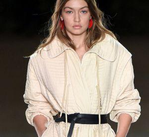 Paris Fashion Week 2017 : ce qu'il faut retenir du show Isabel Marant
