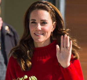 Kate Middleton : tenue plus casual à Haida Gwaii au Canada