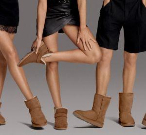 Chaussures fourrées, nos modèles coups de coeur