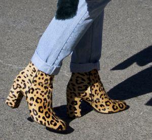 Shopping : 12 paires de chaussures léopard