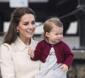 Kate Middleton : confidences touchantes sur ses enfants