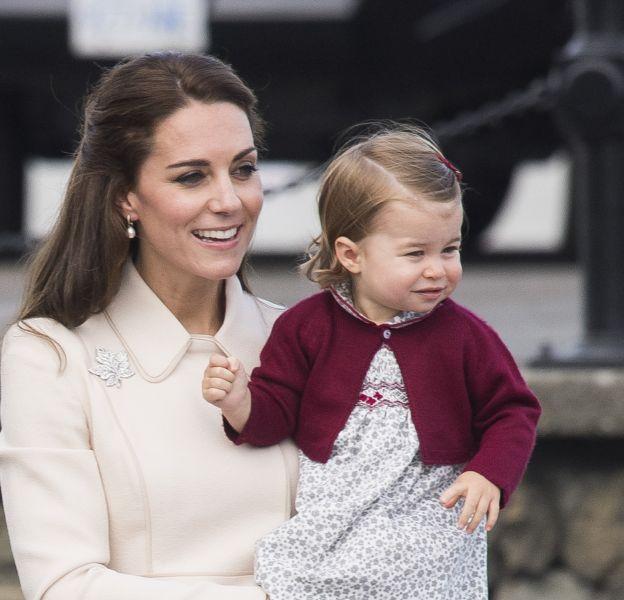 Kate Middleton évoque les goûts et la personnalité de ses enfants.