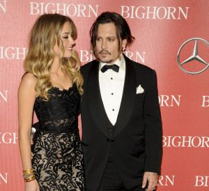 Amber Heard et Johnny Depp sont officiellement divorcés depuis juin dernier.