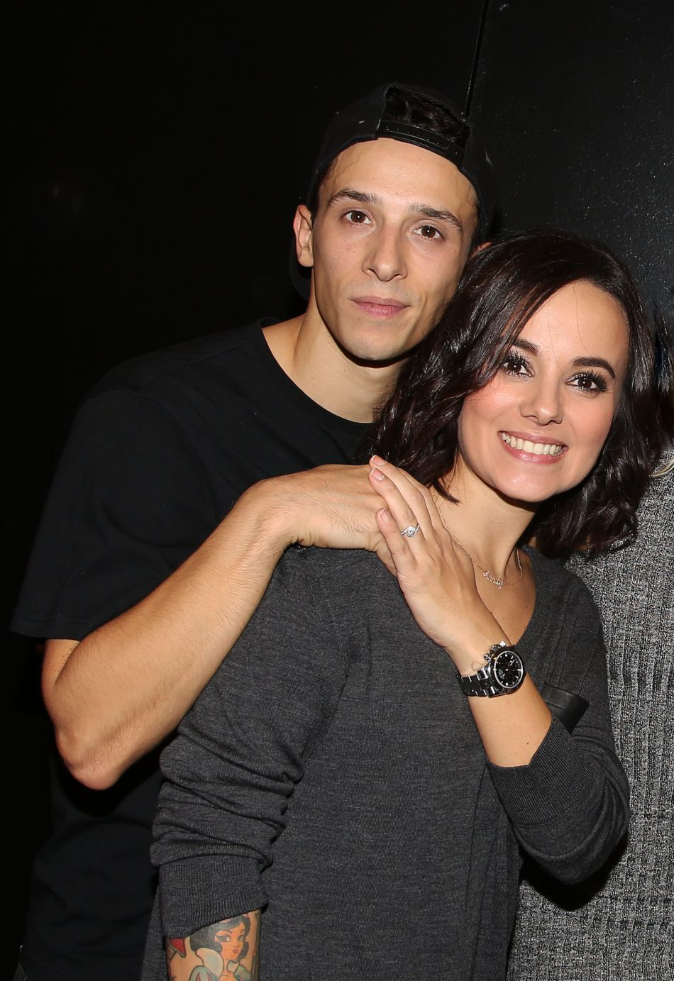 Alizée et Grégoire Lyonnet se confie dans les pages de Gala.