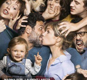 """Découvrez la bande-annonce de """"Papa ou maman 2""""."""
