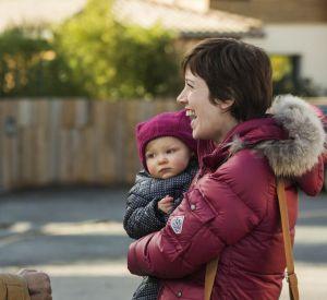 Mention spéciale aux seconds rôles : Sara Giraudeau et Jonathan Cohen.