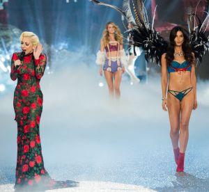 Victoria's Secret 2016 : le défilé parisien résumé en 5 points