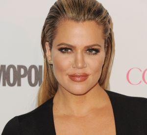 Khloé Kardashian : voilà son objectif fitness après son accouchement