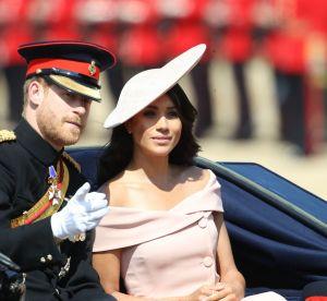 Meghan Markle : sa dernière tenue, un hommage à Lady Di ?