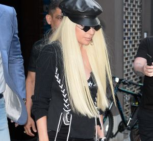 Lady Gaga : changement de tête, elle s'offre une coupe extra longue