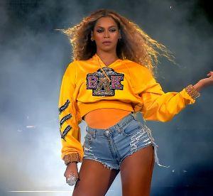 Beyoncé : canon dans sa petite robe d'été