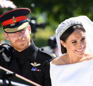 5 mariages de stars qui ont (déjà) marqué 2018