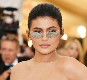 Kylie Jenner, héroïne de comics très sexy pour sa marque de make-up