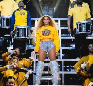 Beyoncé sort une collection avec Balmain pour la bonne cause