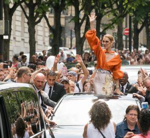 5 leçons de vie tirées de l'Instagram de Céline Dion