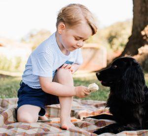 Prince George : et dans 15 ans, il sera comment ?