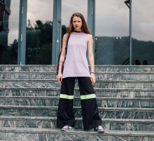 Et si les street styles cool se trouvaient dans les petites Fashion Weeks ?