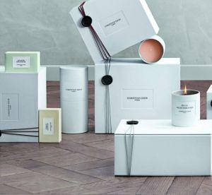 Maison Christian Dior, la machine à fabriquer des bijoux olfactifs