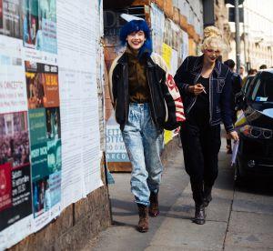 Est-il temps de ressortir les jeans extra-délavés de notre adolescence ?