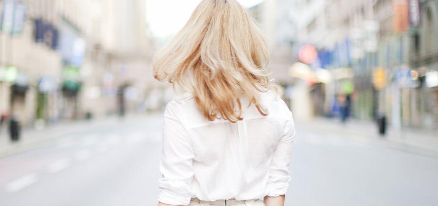 5 blonds sur lesquels on se retourne dans la rue
