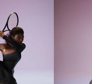 Serena Williams est-elle la sportive la plus stylée du moment ?