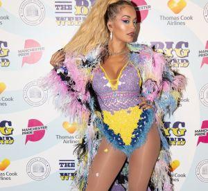 Rita Ora plus forte que Rihanna ? Et si en mode c'était elle qui osait le plus ?