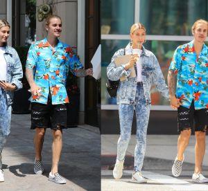 Justin Bieber, passion chemise hawaïenne : doit-on croire à cette tendance ?