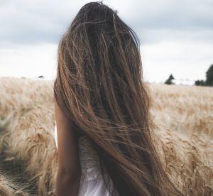 J'ai les cheveux jusqu'aux fesses et je le vis bien, merci
