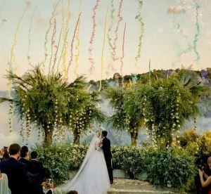 Mariage de Chiara Ferragni, Meghan Markle peut aller se rhabiller