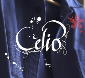 celio* x Nicolas Ouchenir : et la veste Muse à offrir (ou piquer) à son mec