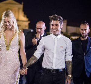 Le coût du mariage de Chiara Ferragni a été calculé : elle a cassé son PEL