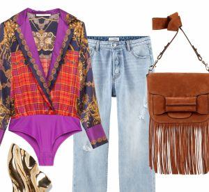 Shopping : 8 looks qui vont vous convaincre d'adopter le body