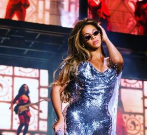 Beyoncé, voici le look le plus fou de sa tournée OTR : II