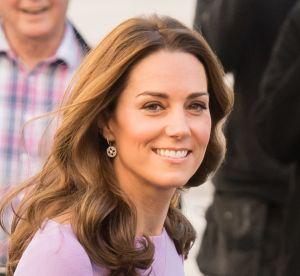 Barbante, Kate Middleton ? Son dernier look réchauffe nos coeurs