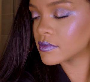 4 leçons à retenir du tuto beauté de Rihanna