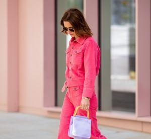 Le velours côtelé : de la garde-robe de papi au dressing de it-girl
