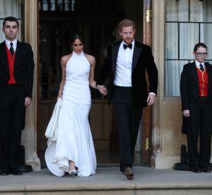 Une réplique de la robe Stella McCartney de Meghan Markle à 40€, ça vous tente ?