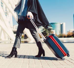 Voyage : les meilleurs conseils beauté et bien-être d'une hôtesse de l'air